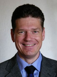 Geir Horn