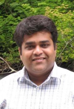 K R Jayaram