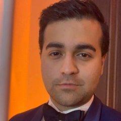 Mohammadreza Rasolroveicy