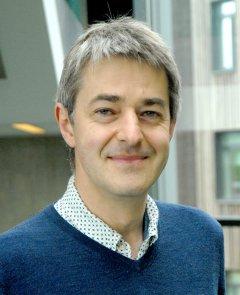 Radu Calinescu