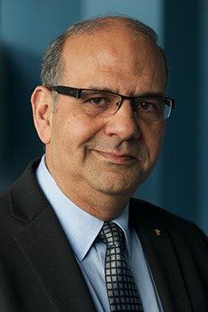 Tarek El-Ghazawi